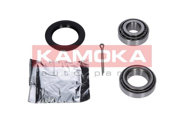 Radlager & Radlagersatz KAMOKA 5600078 Bewertung