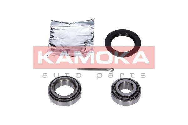 Radlagersatz KAMOKA 5600078 Erfahrung