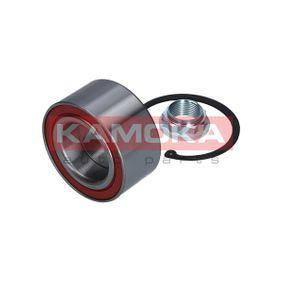 Set rulment roata Ř: 75mm, Diametru interior: 42mm cu OEM Numar 33416762317S1