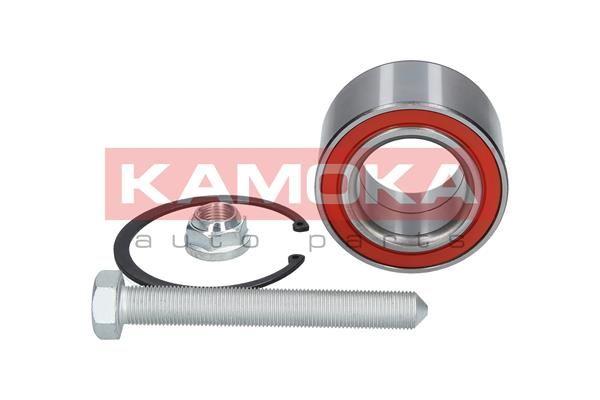 Radlagersatz KAMOKA 5600093 Erfahrung