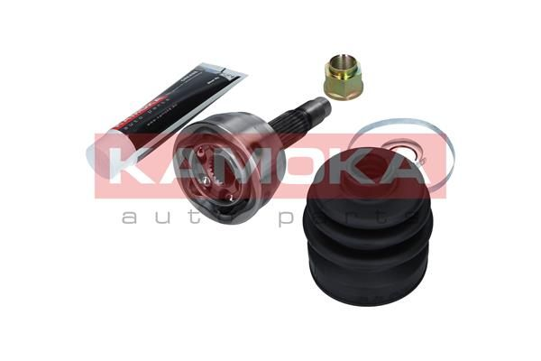 Gelenksatz 6032 KAMOKA 6032 in Original Qualität