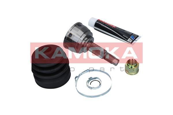 Antriebswellengelenk KAMOKA 6032 Bewertung