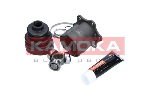 Antriebswellengelenk KAMOKA 8754 Bewertung
