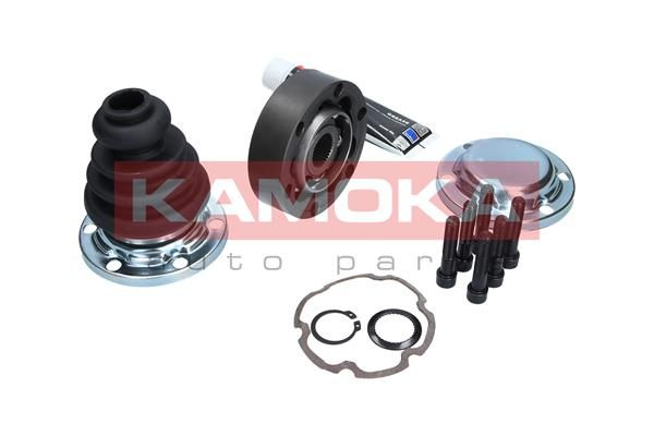 Antriebswellengelenk KAMOKA 9196 Bewertung