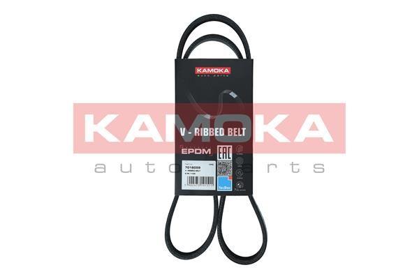 Draagarm, wielophanging KAMOKA 990021 waardering
