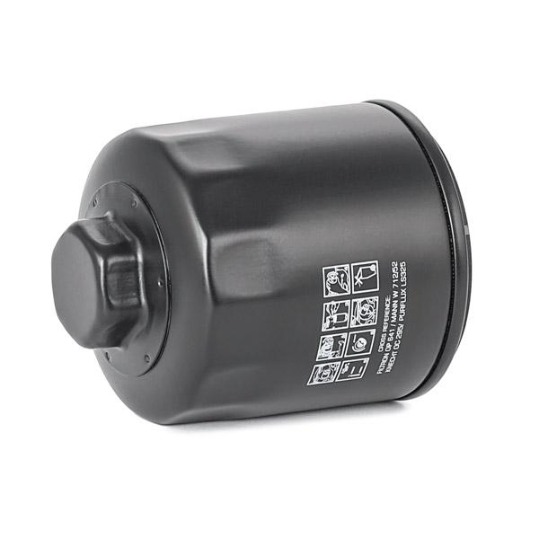 Ölfilter KAMOKA F100801 2238184220100