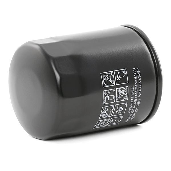 Filter KAMOKA F101401 2238126354740