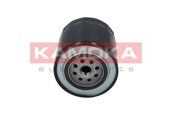 Motorölfilter F102401 KAMOKA F102401 in Original Qualität
