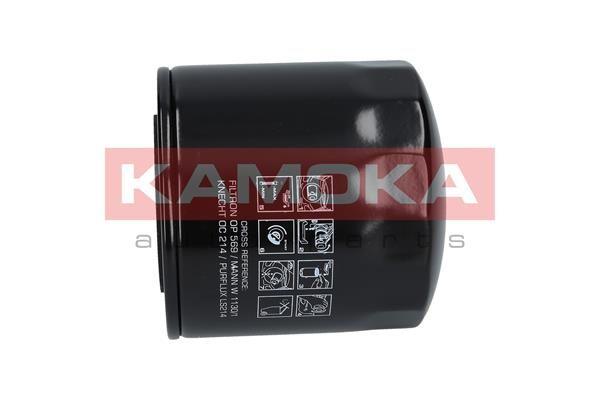 Filter KAMOKA F102401 Bewertung