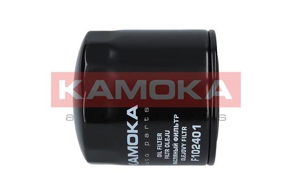 Ölfilter KAMOKA F102401 2238126354840