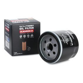 Ölfilter F102901 YPSILON (843) 1.2 Bj 2009