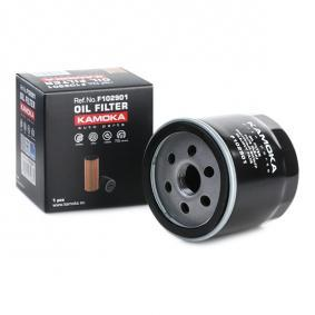 Oil Filter Ø: 77mm, Height: 76mm with OEM Number 606128821