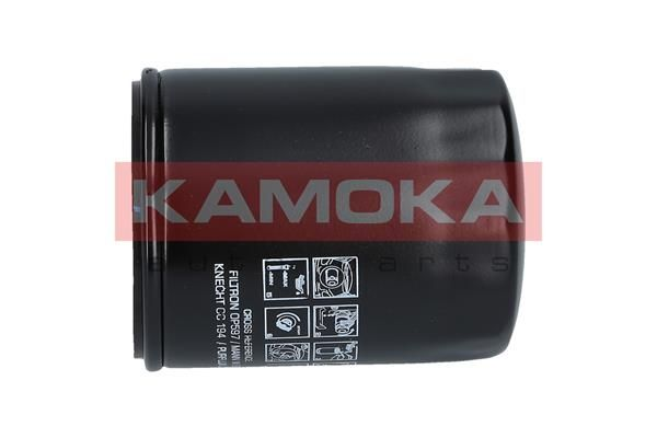 Filter KAMOKA F104401 Bewertung