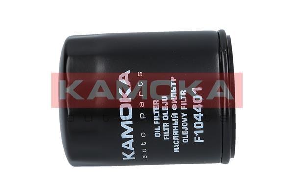 Ölfilter KAMOKA F104401 2238126355020