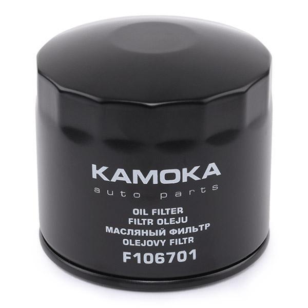 Ölfilter KAMOKA F106701 2238126355250