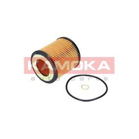 Oil Filter F109701