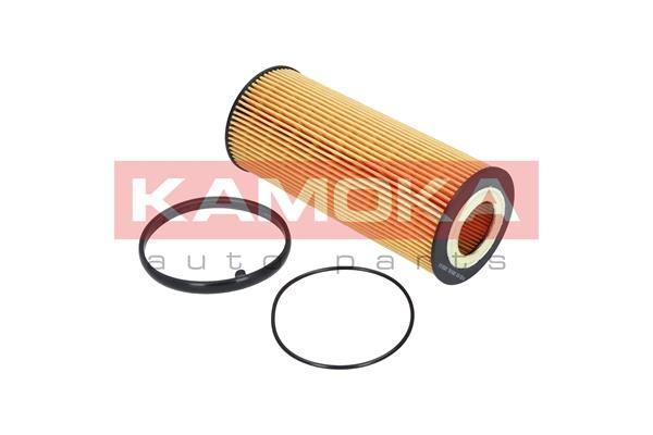 Motorölfilter F110601 KAMOKA F110601 in Original Qualität