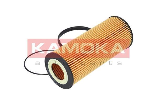 Filter KAMOKA F110601 Bewertung