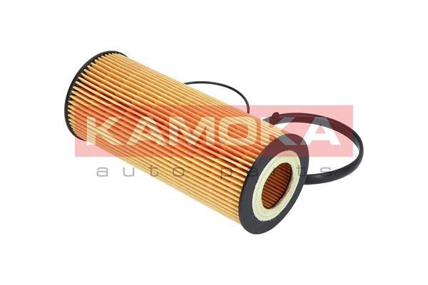 Ölfilter KAMOKA F110601 Erfahrung