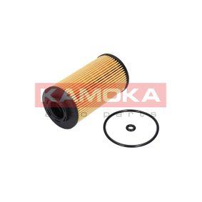 Ölfilter Ø: 61mm, Innendurchmesser: 25mm, Höhe: 121mm mit OEM-Nummer 26320 2A001