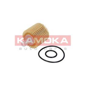 Ölfilter Höhe: 57mm mit OEM-Nummer 0415203002