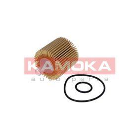 Oil Filter Ø: 70mm, Inner Diameter: 28mm, Height: 67mm with OEM Number 04152-0V010