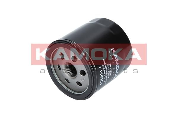 Filter KAMOKA F114301 Bewertung
