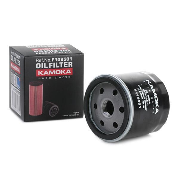 Oil Filter KAMOKA F114501 expert knowledge