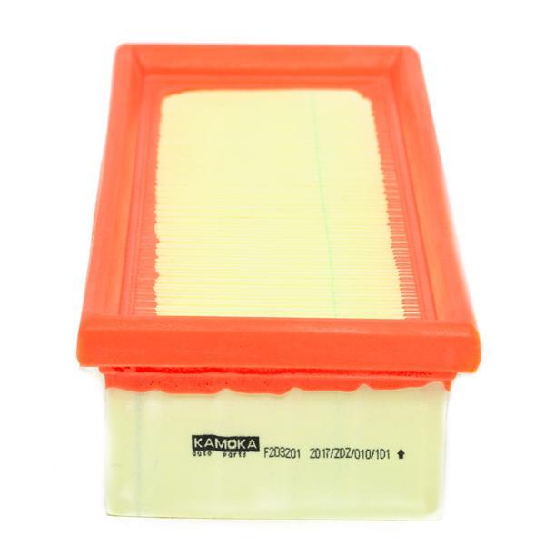 Luftfilter KAMOKA F203201 2238126355580