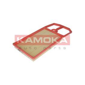 Golf 4 1.4 16V Luftfilter KAMOKA F206001 (1.4 16V Benzin 2002 AKQ)