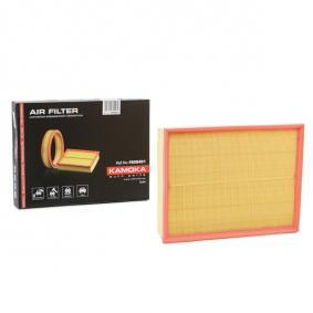 Luftfilter F208401 CRAFTER 30-50 Kasten (2E_) 2.0 TDI Bj 2012