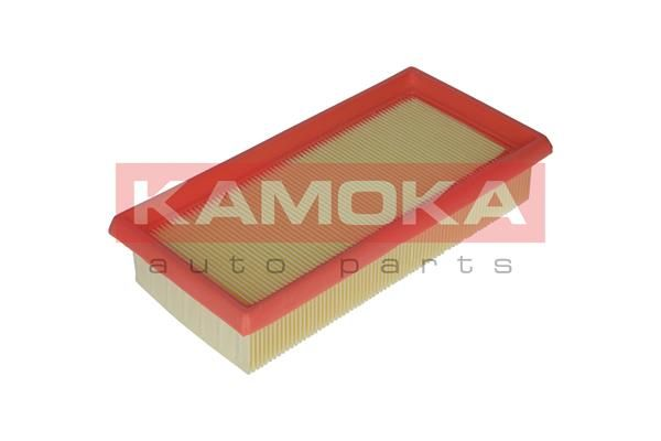 Légszűrő F234601 KAMOKA F234601 eredeti minőségű