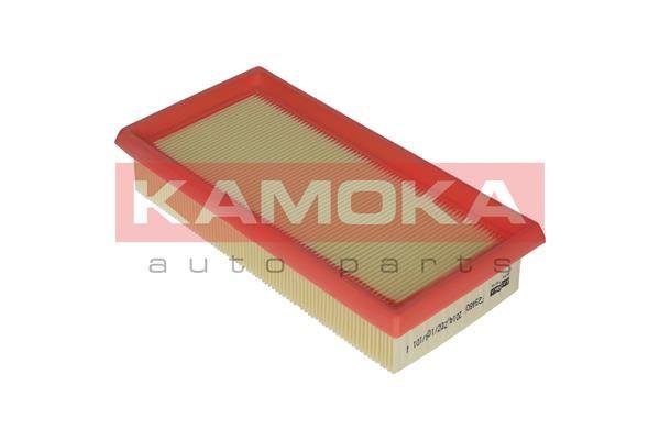 Légszűrő KAMOKA F234601 értékelés