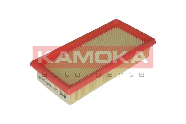 Légszűrő KAMOKA F234601 szaktudással