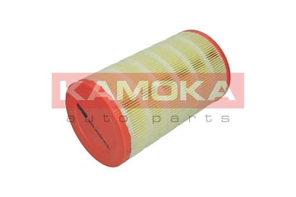 Luftfilter KAMOKA F235701 Erfahrung