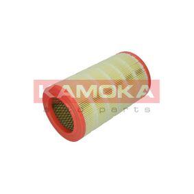 LANCIA Delta III (844) 1.4 Luftfilter KAMOKA F235701 (1.4 Benzin 2010 198 A4.000)