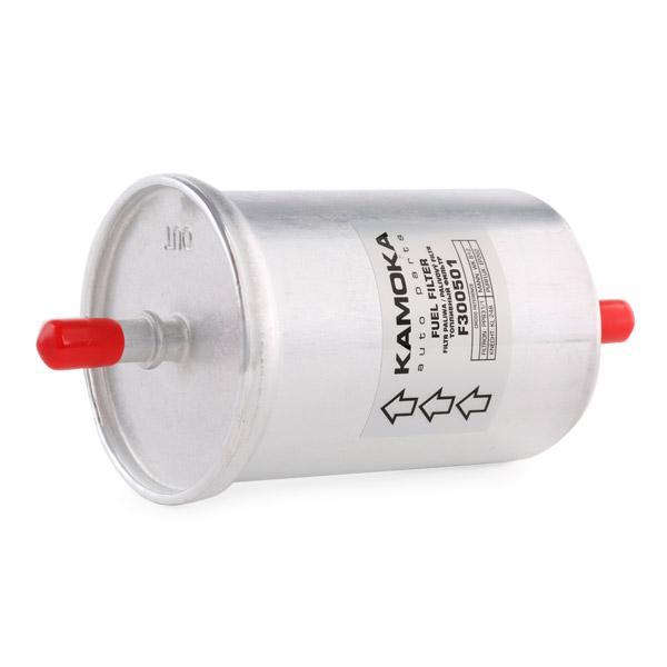 Spritfilter KAMOKA F300501 Bewertung