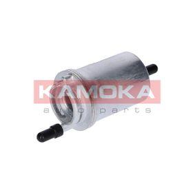 Kraftstofffilter Höhe: 152mm mit OEM-Nummer 6Q0201051