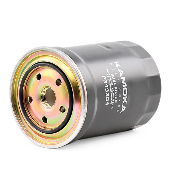 Inline fuel filter KAMOKA F313301 2238184650800