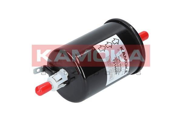 Filtro de Combustible F314601 KAMOKA F314601 en calidad original