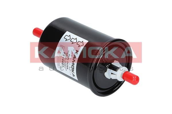 Filtro combustible KAMOKA F314601 evaluación