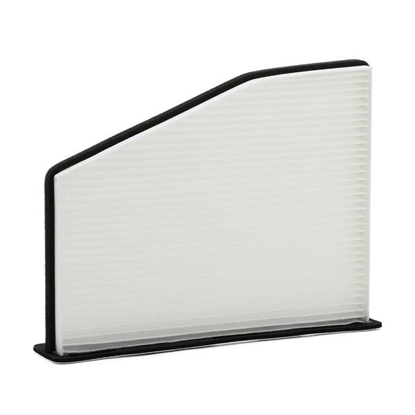 Cabin Filter KAMOKA F401601 rating