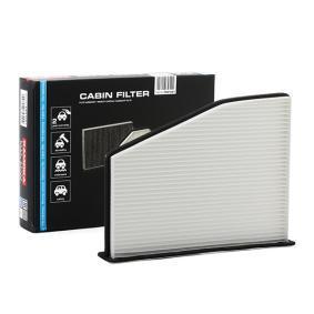 Филтър, въздух за вътрешно пространство F401601 Golf 5 (1K1) 1.9 TDI Г.П. 2008