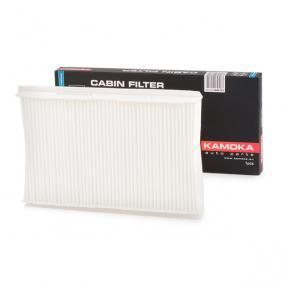 Filtro, aire habitáculo F402201 307 (3A/C) 2.0 HDi 90 ac 2001