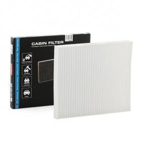 Filter, interior air F409001 PANDA (169) 1.2 MY 2020