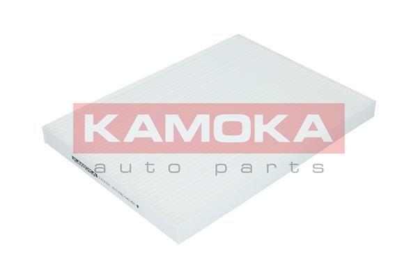 Filtro de Habitáculo F414101 KAMOKA F414101 en calidad original