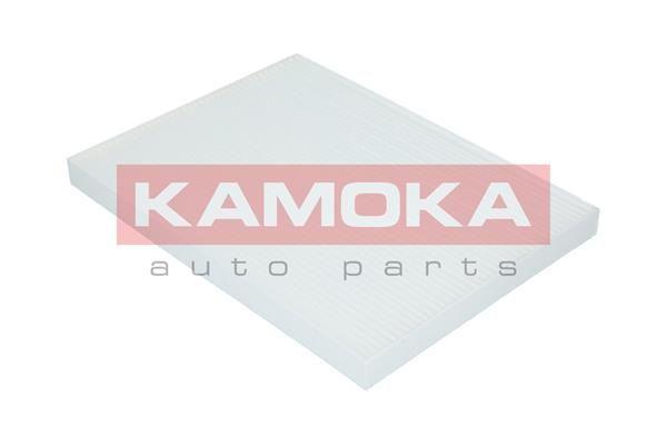 Filtro de Polen KAMOKA F414101 evaluación