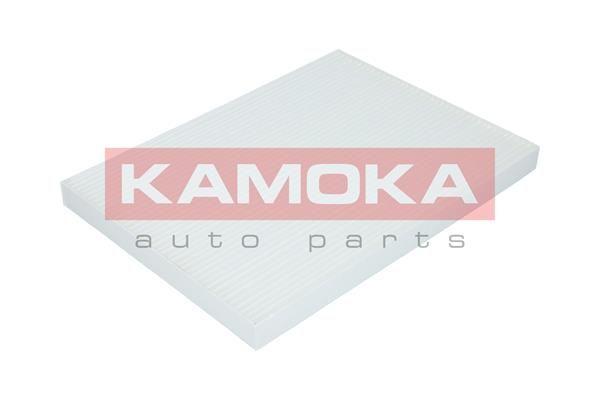 Filtro, aire habitáculo KAMOKA F414101 conocimiento experto