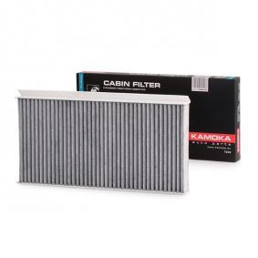 Filter, Innenraumluft Länge: 328mm, Breite: 164mm, Höhe: 30mm mit OEM-Nummer 46844822