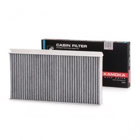 Filter, Innenraumluft Art. Nr. F500901 120,00€